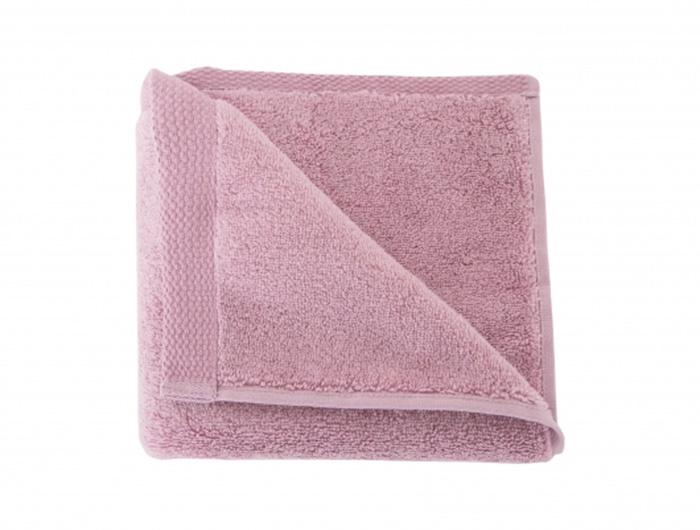 Полотенце махровое IRYA COMFORT 30*50 см, цвет - сиреневый