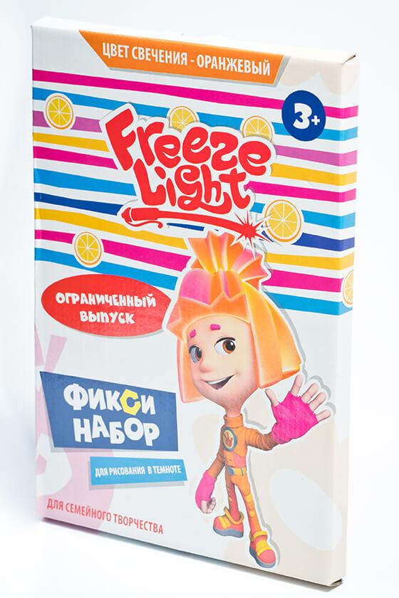 Набор для рисования Freeze Light Симка