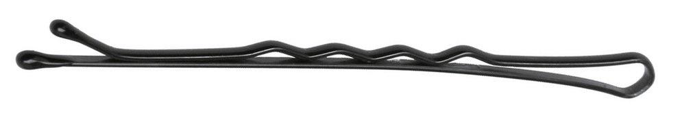 Невидимка DEWAL волна невидимки dewal professional 4 см 200 гр коричневый волна
