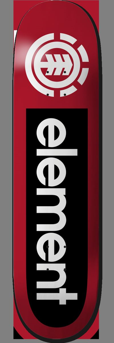 Доска для скейтборда Element Capsule 8, N4DCA6-ELP9-1 цена