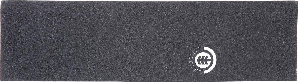 Шкурка для скейтборда Element Die Cut Logo Grip, N4AHA6-ELP9-1 винты для скейтборда 3d film bolts allen 1