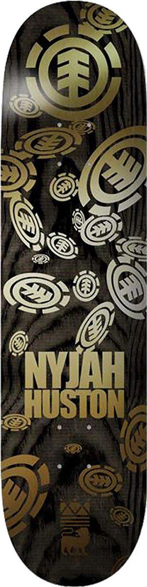 Доска для скейтборда Element Nyjah Make It Rain 8, N4DCD3-ELP9-1 цена