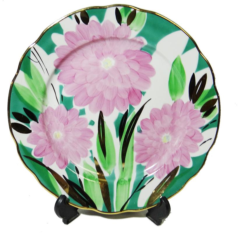 цена Декоративная тарелка