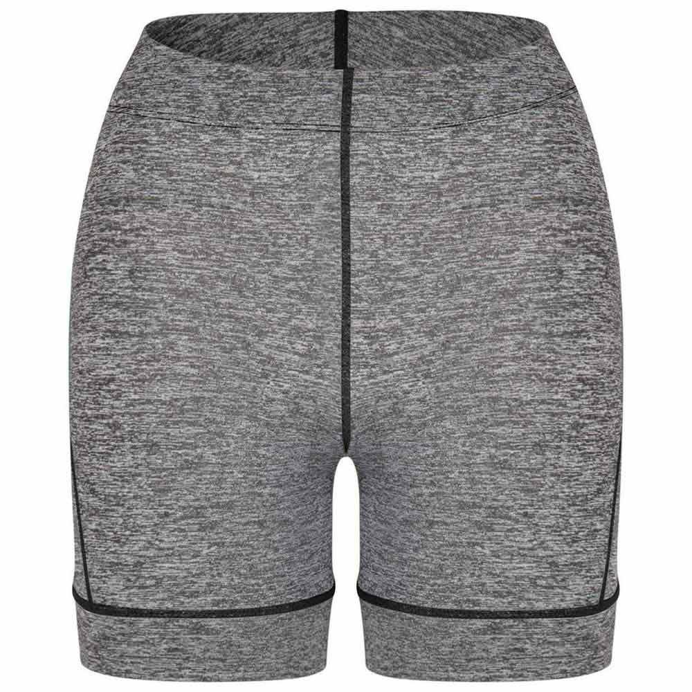 Велошорты женские Dare 2b Habit Short, цвет: серый. DWJ432-5PL. Размер 14 (46) цена