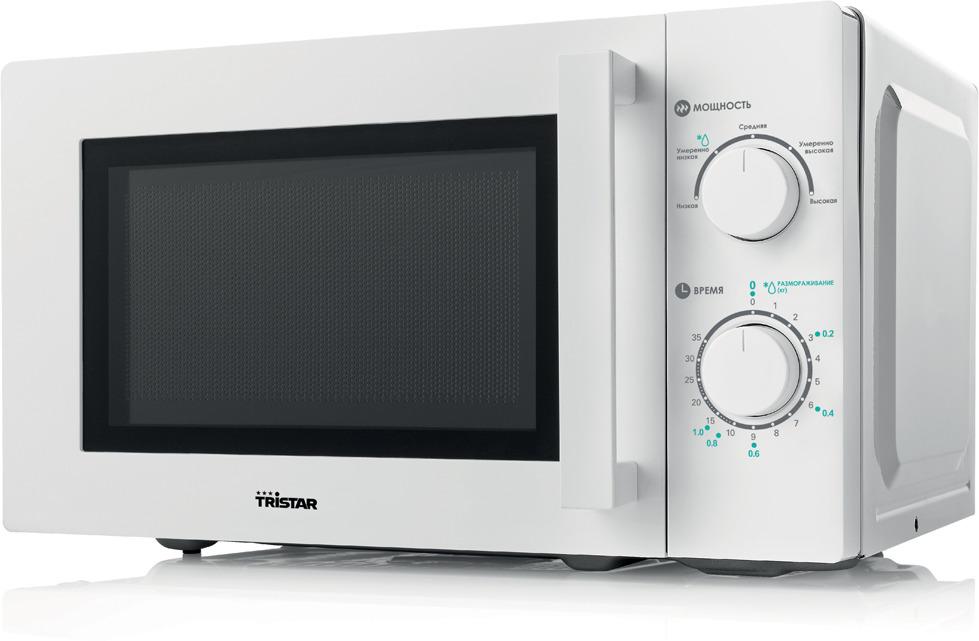 Микроволновая печь Tristar MW-3405, белый Tristar