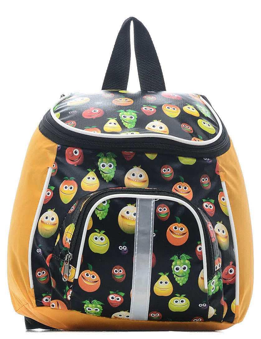 Рюкзак SumkAMeN РД-2/оранжевый, оранжевый рюкзак рыболовный aquatic рд 02