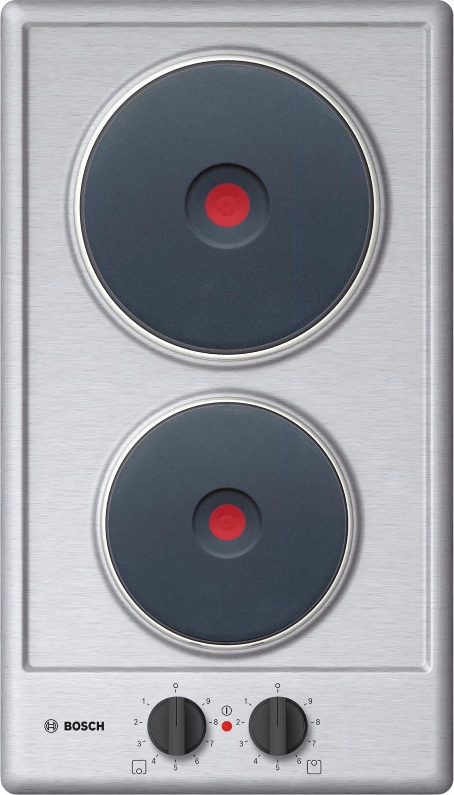 Варочная панель Bosch PEE389CF1, серебристый Bosch