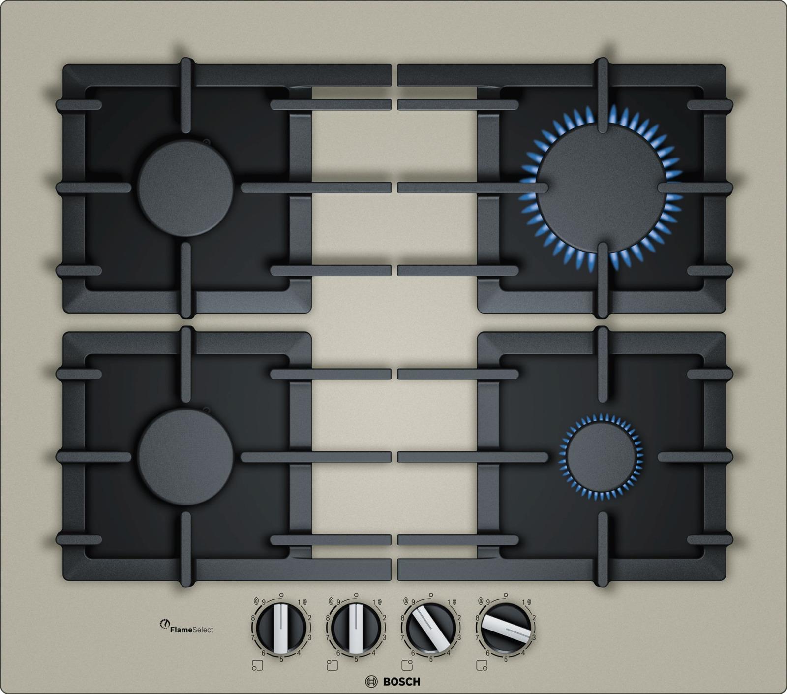Варочная панель Bosch PPP6A8B91R, бежевый Bosch