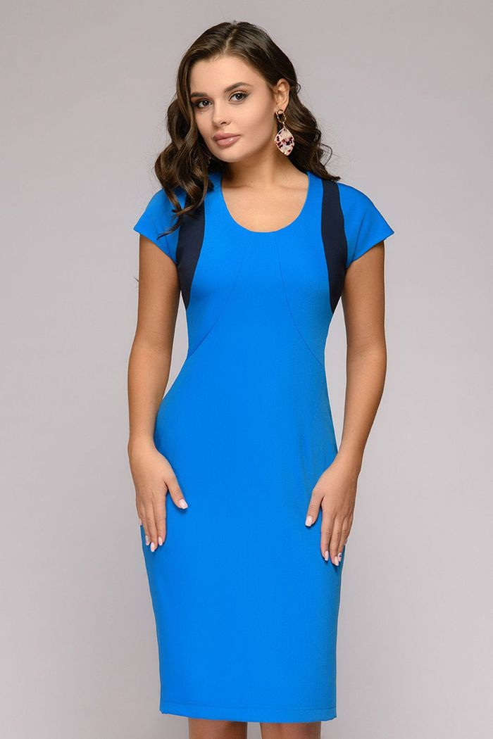 цена Платье 1001 Dress онлайн в 2017 году