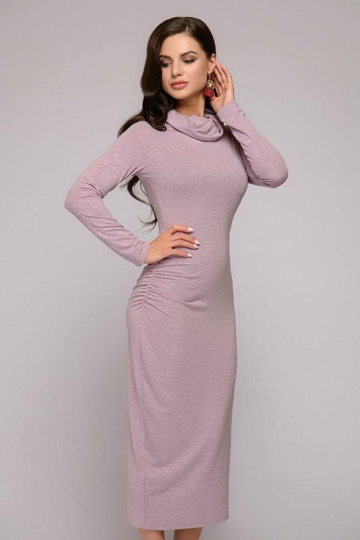 Платье 1001 Dress композиция из 501 или 1001 желтой розы золото