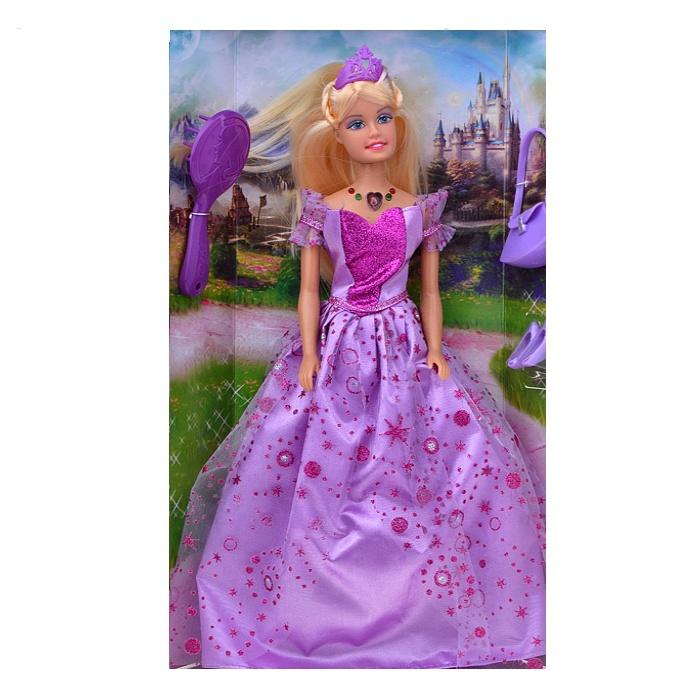 Кукла Defa 8239