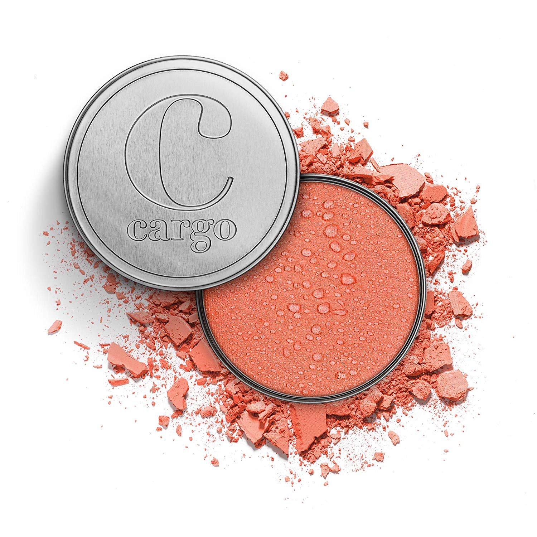 Румяна CARGO Cosmetics Swimmables Water Resistant Blush оттенок Los Cabos цена