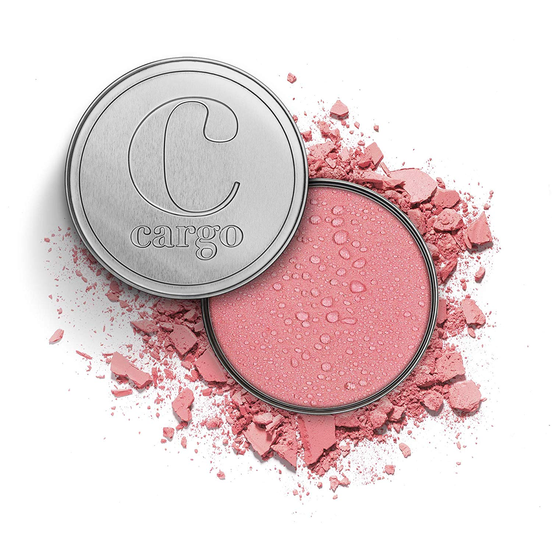 Румяна CARGO Cosmetics Swimmables Water Resistant Blush оттенок Bali цена