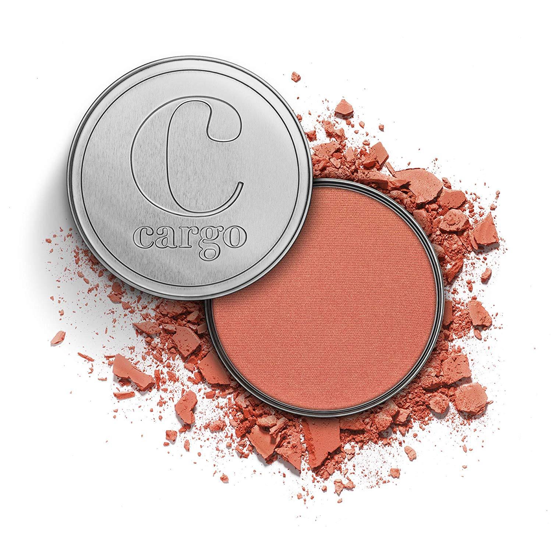 Румяна CARGO Cosmetics Blush оттенок Rome