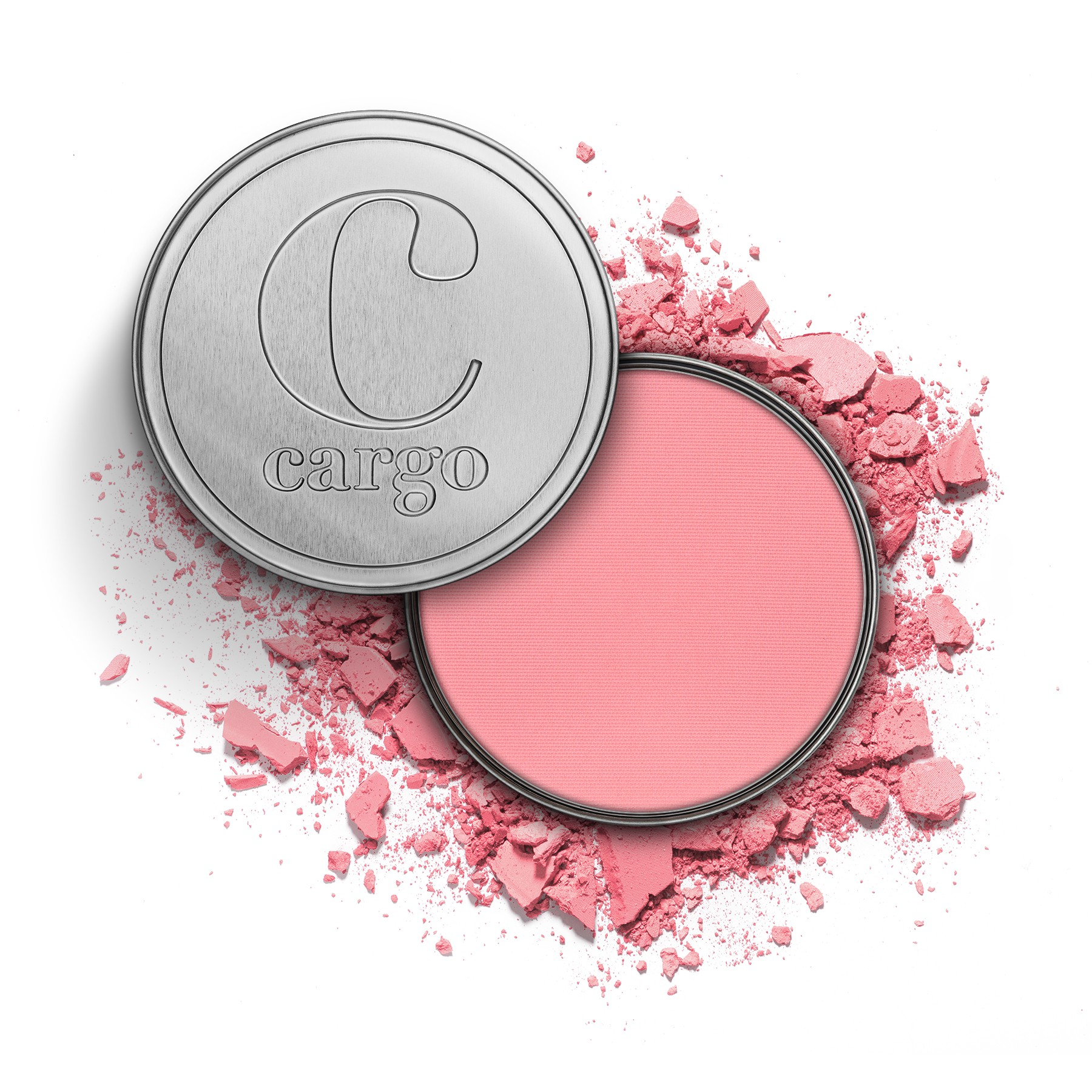Румяна CARGO Cosmetics Blush оттенок Catalina