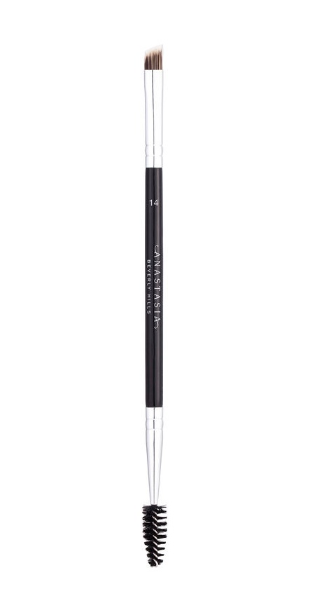 Косметическая кисть Anastasia Beverly Hills Brush Eyeliner №14