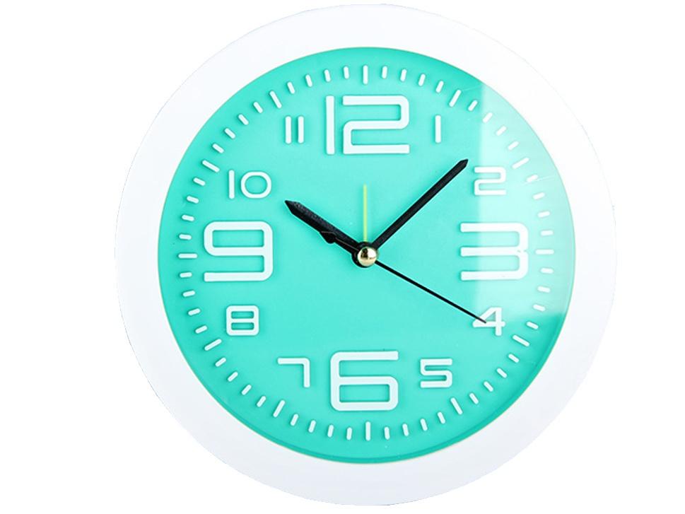 Настенные часы Коралл 3452