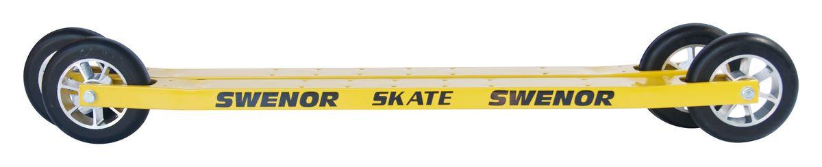 Лыжероллеры Swenor Skate 2, для конькового хода, 065-000-2-B Swenor