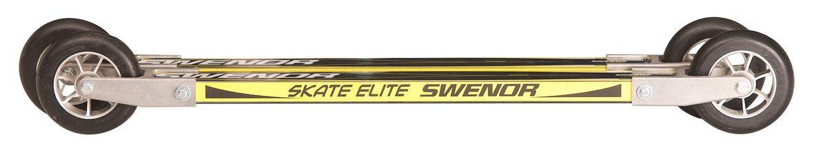 Лыжероллеры Swenor Skate Elite 3, для конькового хода, 065-200-3 Swenor