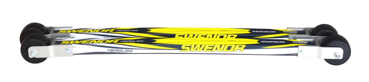 Лыжероллеры Swenor Fibreglass Cap 2, для классического хода, 060-000-2 Swenor