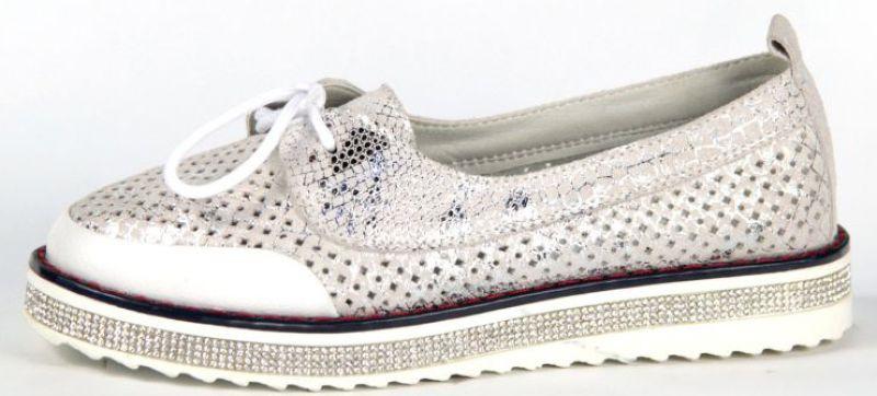Туфли Sinta Gamma туфли женские sinta gamma цвет белый 46 70a y081k размер 35