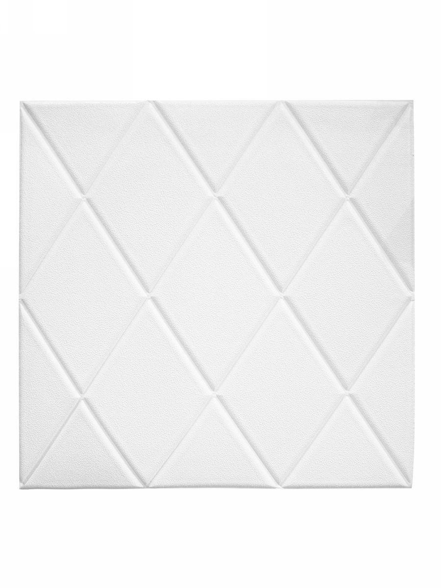 Фото - Панели для стен мягкие белые QT0005-02 Удачная покупка стикеры для стен zooyoo1208 zypa 1208 nn