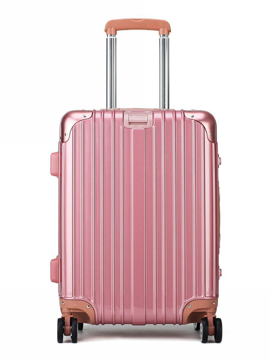 Чемодан чемодан feixueer из алюминиевого сплава