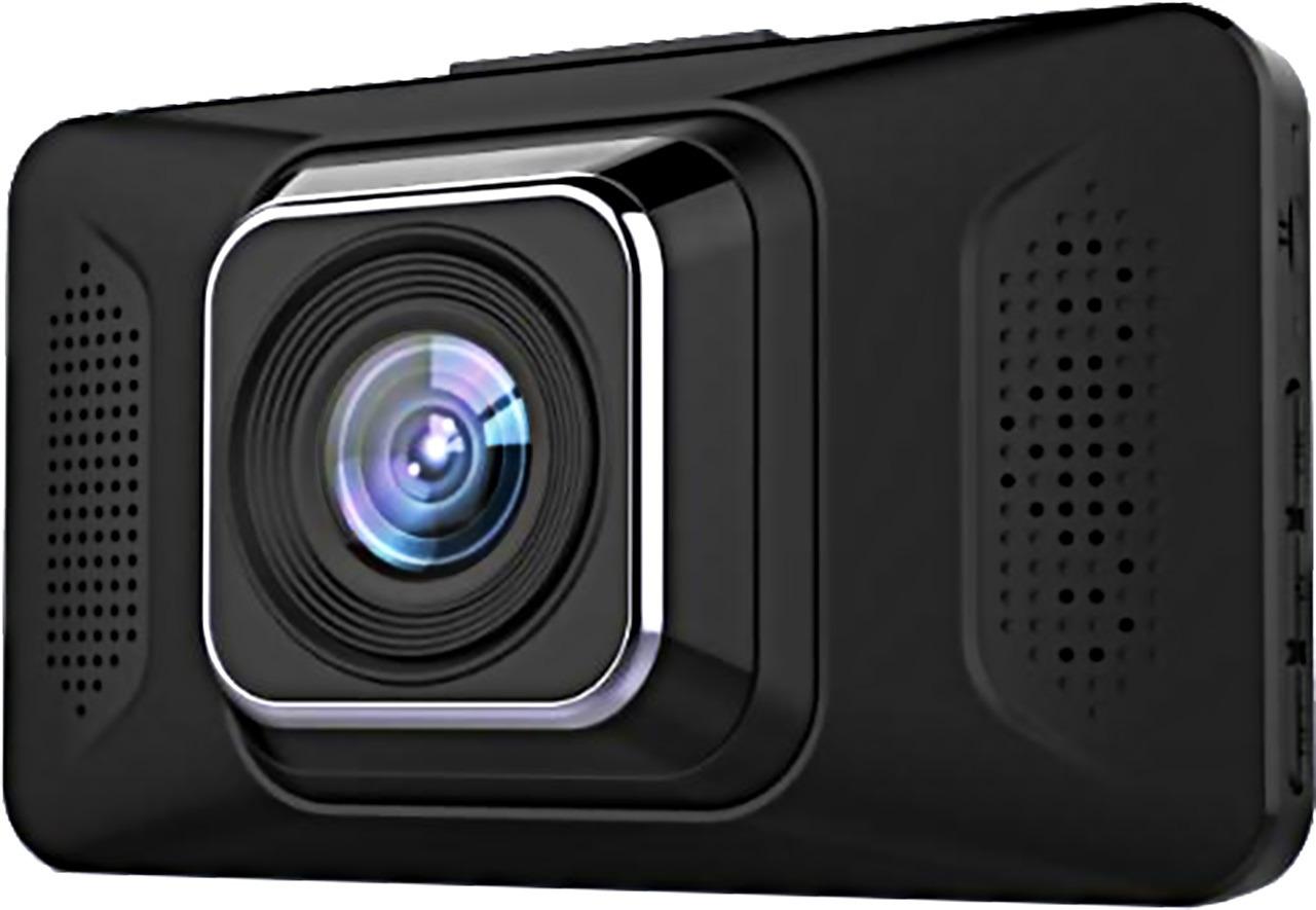 Видеорегистратор Harper DVHR-410, H00002190, черный видеорегистратор harper pro view 7751 gps