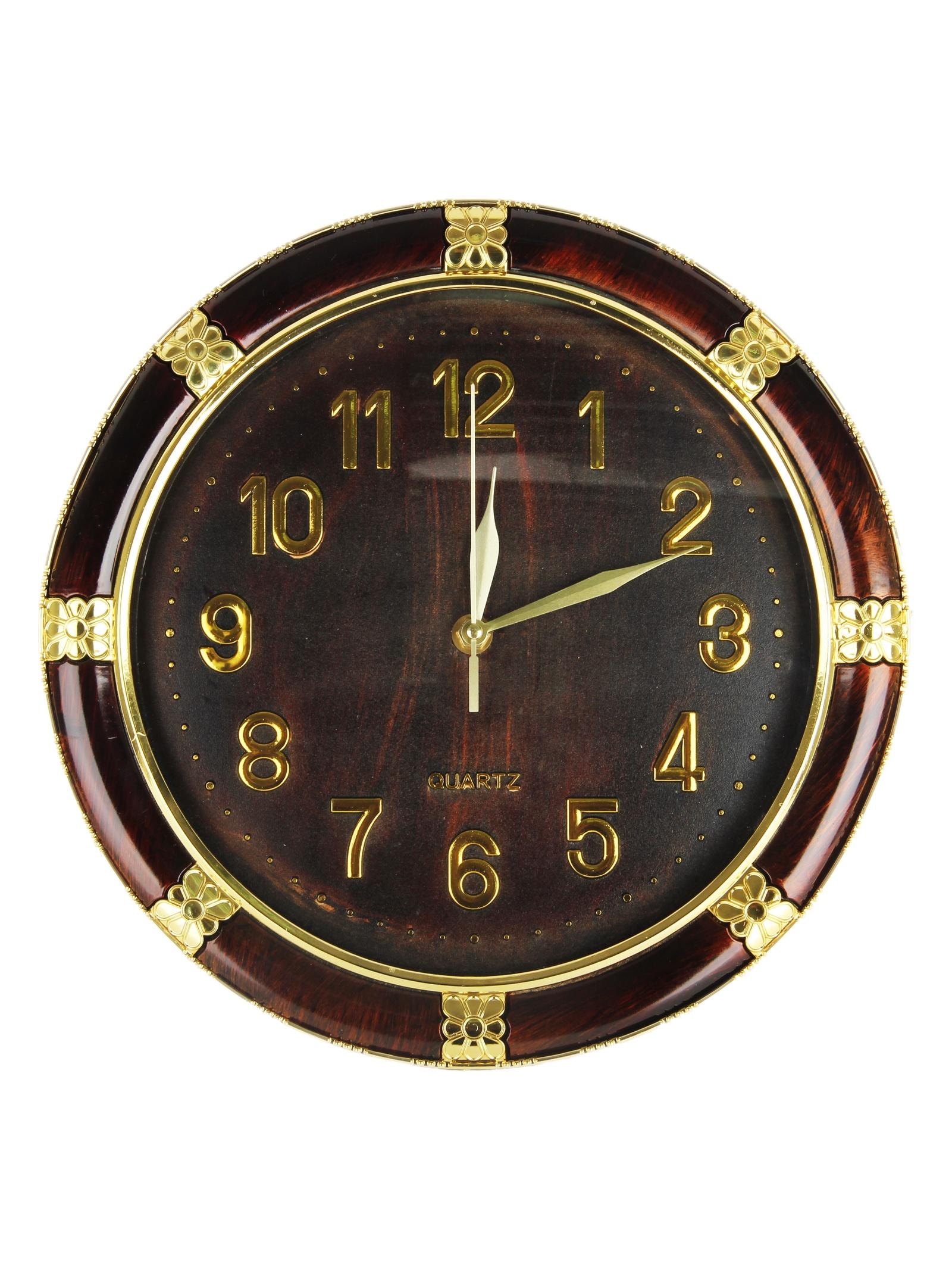 Настенные часы Коралл 2281