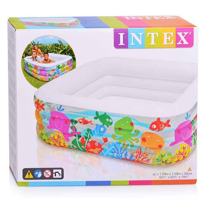 цена на Бассейн Intex 57471