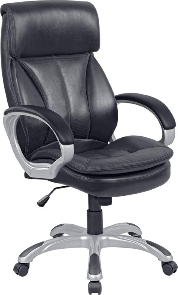 Офисное кресло Helmi HL-E07 Invest, черный