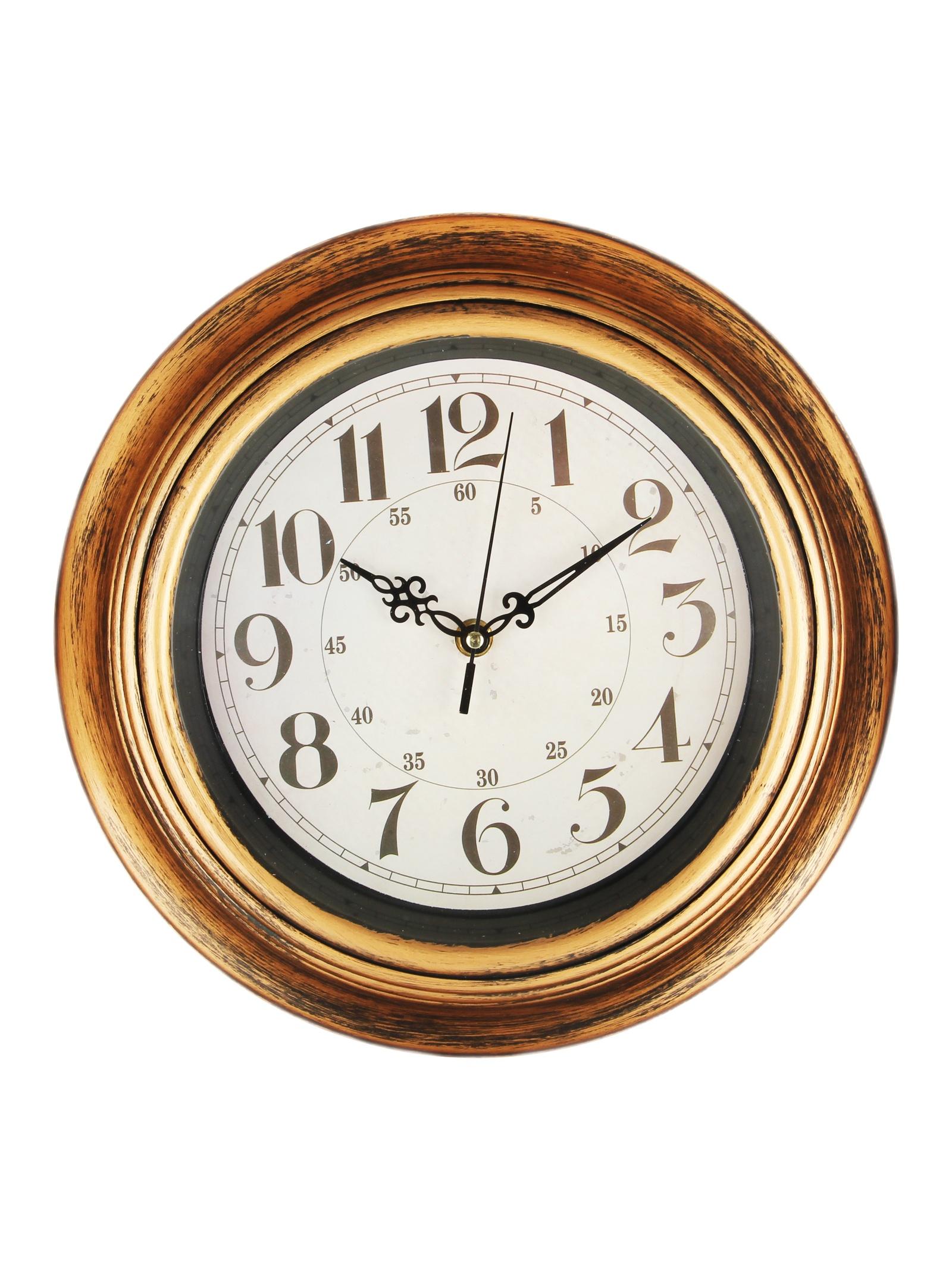 Настенные часы Коралл 2069