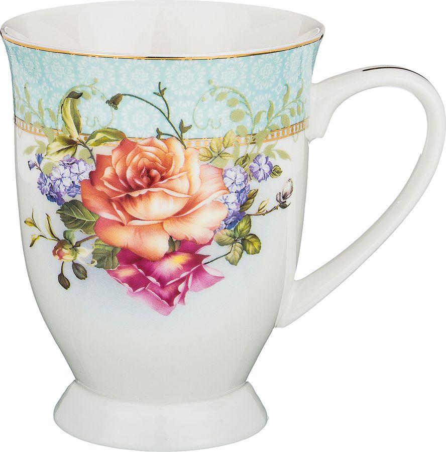 Кружка столовая Lefard, 165-471, мультиколор, 340 мл авент кружка поильник взрослая чашка разноцветная 340мл арт 83480 scf784 00
