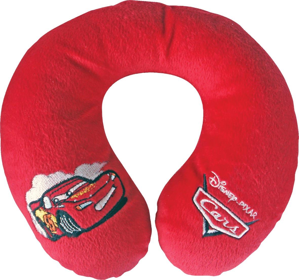 Подушка для шеи Disney 25451, красный sana beauty cafe
