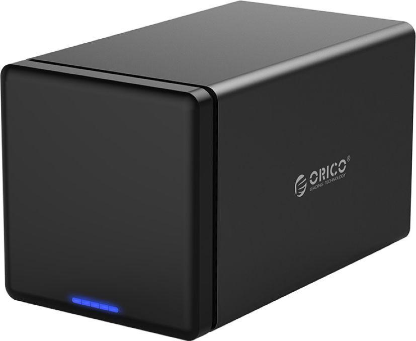 Контейнер для HDD Orico, NS400C3, черный
