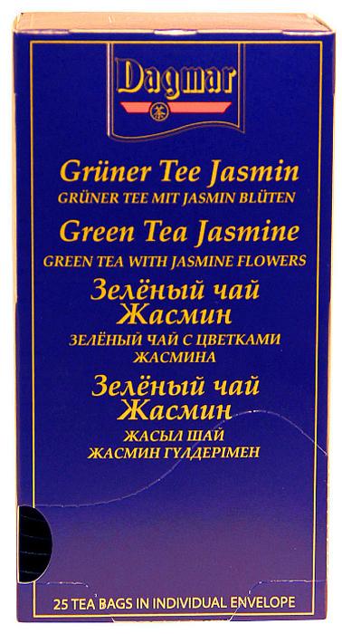 чай Чай в пакетиках Dagmar 34170094