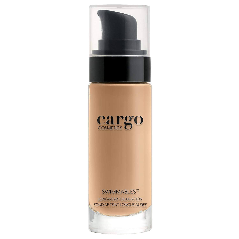 Тональный крем CARGO Cosmetics Swimmables Longwear Foundation оттенок 20
