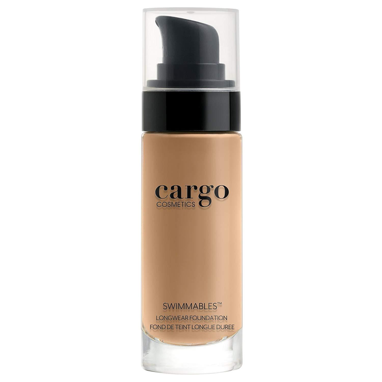 Тональный крем CARGO Cosmetics Swimmables Longwear Foundation оттенок 30 недорого