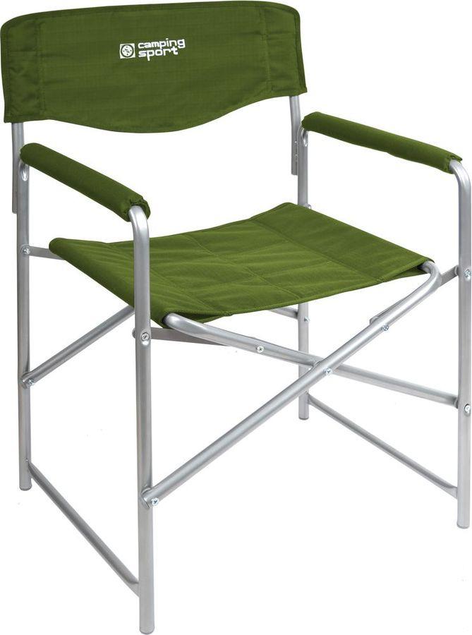 Кресло раскладное Nika 3, КС3, хаки