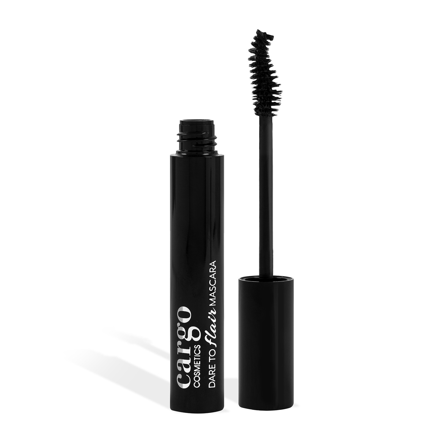 Тушь для ресниц CARGO Cosmetics Dare To Flair mascara