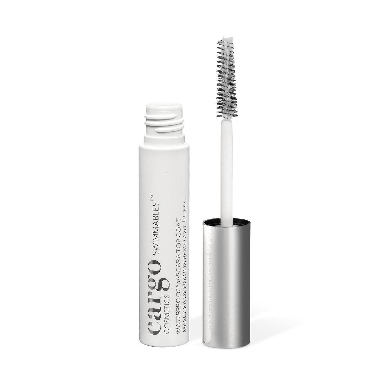 Тушь для ресниц CARGO Cosmetics Swimmables Waterproof Mascara Topcoat Водостойкое покрытие цена