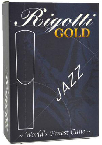 Аксессуар для духовых Rigotti RG.JCB-3я4711-53Трость для бас-кларнета с джазовым профилем силой 3. Цена за 1 штуку, в упаковке 10 штук. Джазовый профиль Трости Rigotti являются совершенными по точности и играбельности Отобраны вручную Джазовые трости сочетают среднюю толщину сердца и скругленный кончик с гибким скосом для богатого звука с быстрым откликом Сила 3. О возможности выбора более легких (L), средних (M) и тяжелых (S) тростей в пределах этого индекса спрашивайте у продавца