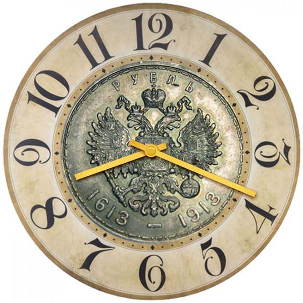 Настенные часы Kitch Clock 3501335