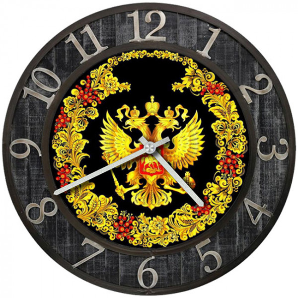 Настенные часы Kitch Clock 4001343 настенные часы kitch clock 3502131