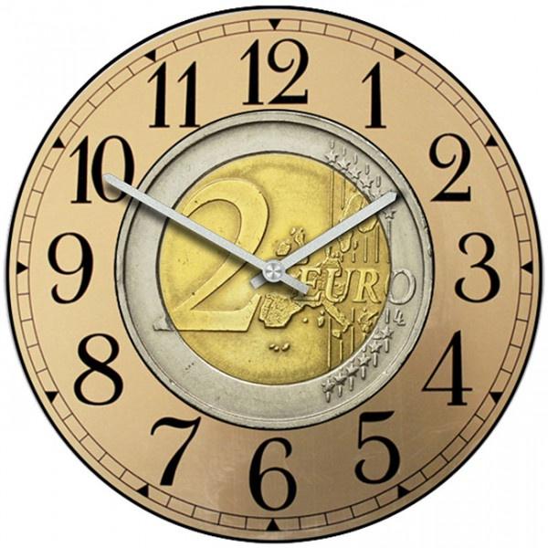 Настенные часы Kitch Clock 3501352