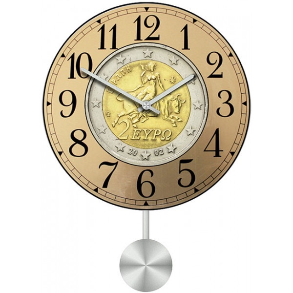 Настенные часы Kitch Clock 3511353