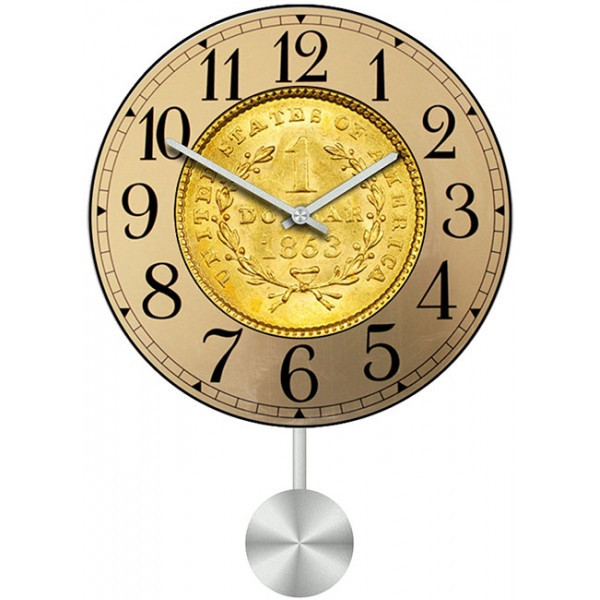 Настенные часы Kitch Clock 3511356