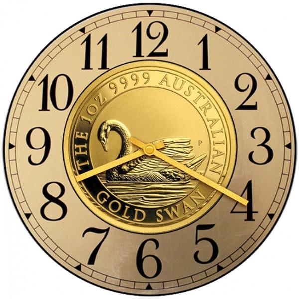 Настенные часы Kitch Clock 40013614001361Механизм: Кварцевый; Корпус: Дерево; Размер: Диаметр 40 см
