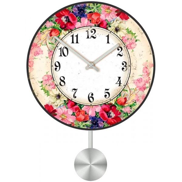 Настенные часы Kitch Clock 4011030 настенные часы kitch clock 3502131