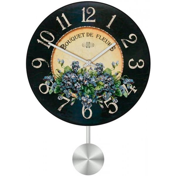 Настенные часы Kitch Clock 4011062 настенные часы kitch clock 3502131